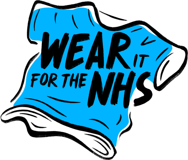 Wear It For The NHS